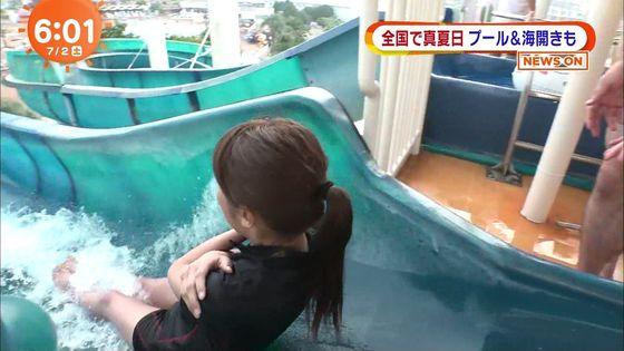 岡副麻希 アメトーーク!のお尻くるみ割りキャプ 画像13枚 9