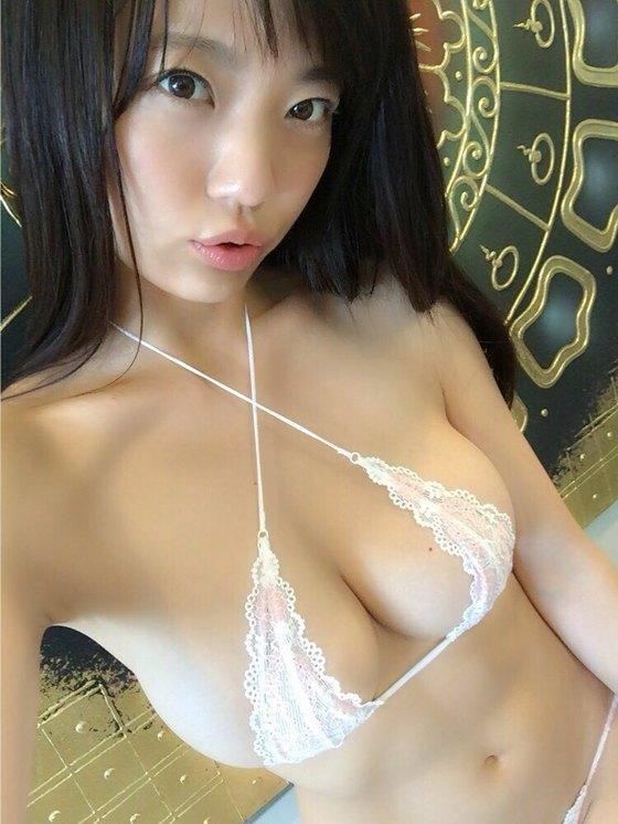 平塚奈菜 蕩蜜のFカップ手ブラハミ乳キャプ 画像43枚 38