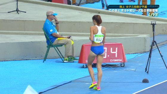 リオ五輪陸上女子選手達の筋肉と下半身キャプ 画像32枚 5