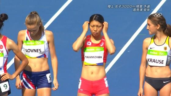 リオ五輪陸上女子選手達の筋肉と下半身キャプ 画像32枚 7