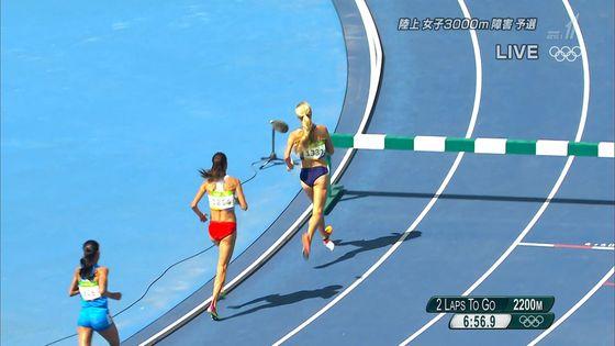 リオ五輪陸上女子選手達の筋肉と下半身キャプ 画像32枚 8
