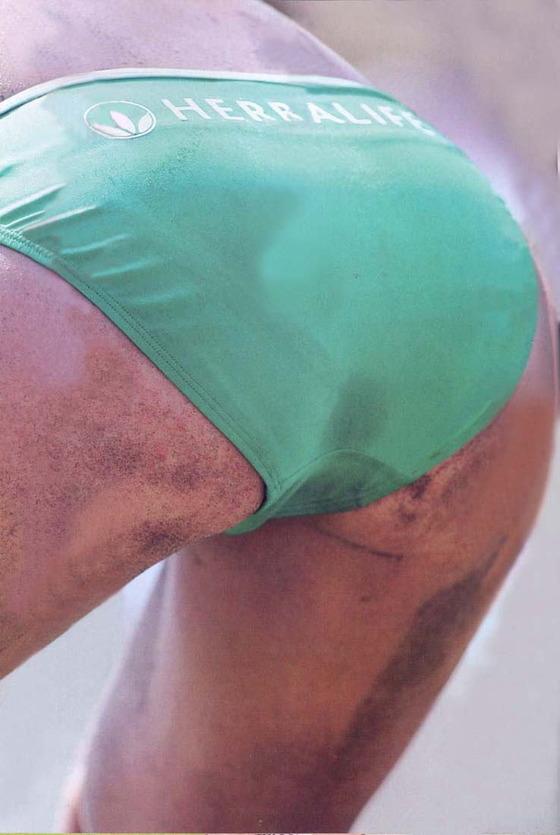 女子ビーチバレー選手達の股間やお尻の食い込みに注目 画像44枚 36