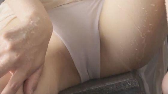 藤木美咲 Secret Loverのパイパン股間マン筋キャプ 画像48枚 39