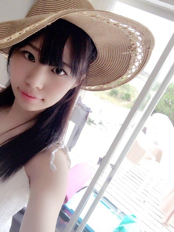 藤本彩美 シースルーラブのパイパン股間食い込みキャプ 画像32枚 32