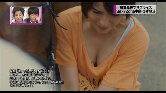 放送事故レベルの胸チラパンチラをキャプったお宝 画像38枚 12