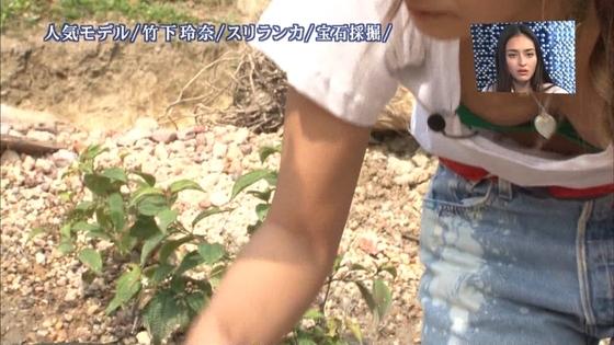 放送事故レベルの胸チラパンチラをキャプったお宝 画像38枚 14