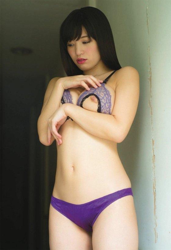 高橋しょう子 グラビアン魂のGカップ爆乳ヘアヌード 画像23枚 1