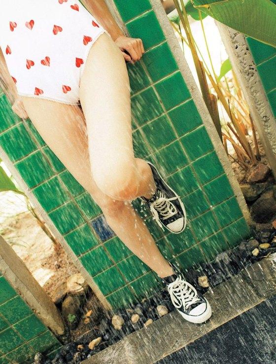 渡辺美優紀 スタイルブックのDカップ水着グラビア 画像22枚 3