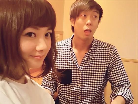 今井成美 吉本新喜劇の美人座員自画撮り 画像20枚 12