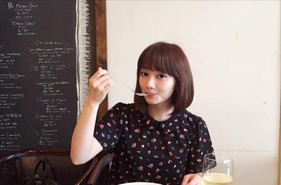 今井成美 吉本新喜劇の美人座員自画撮り 画像20枚 16