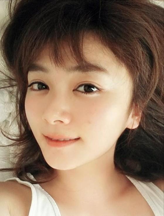 今井成美 吉本新喜劇の美人座員自画撮り 画像20枚 17