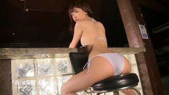 森川彩香 AYAKAのEカップ谷間&水着食い込みキャプ 画像50枚 39