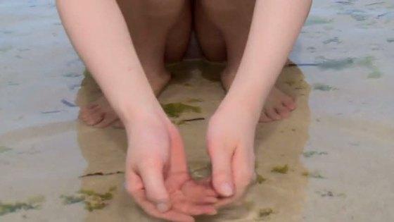 神谷えりな DVD甘神様のGカップ爆乳ハミ乳キャプ 画像65枚 17