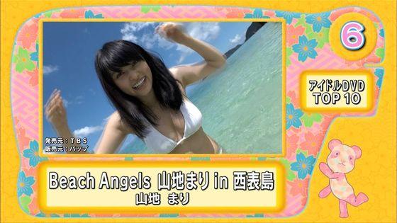 ランク王国DVD売上げTOP10のおっぱい祭り谷間キャプ 画像36枚 20