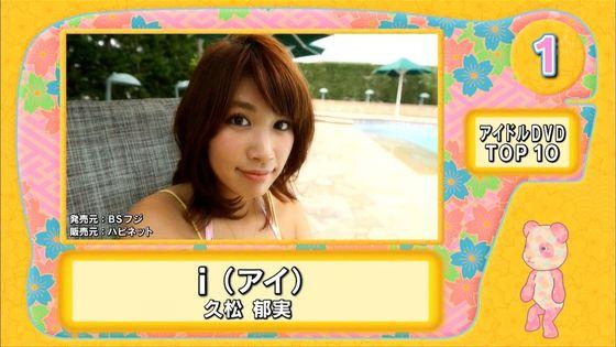 ランク王国DVD売上げTOP10のおっぱい祭り谷間キャプ 画像36枚 3
