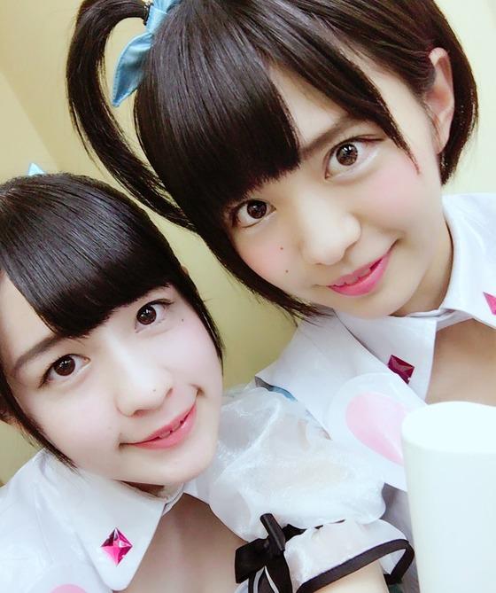 朝倉ゆり バクステ外神田一丁目の美少女自画撮り 画像20枚 12