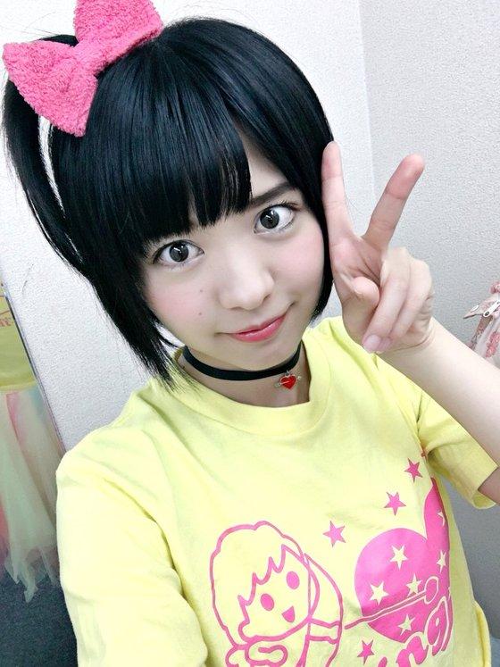 朝倉ゆり バクステ外神田一丁目の美少女自画撮り 画像20枚 13