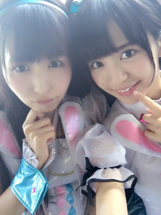 朝倉ゆり バクステ外神田一丁目の美少女自画撮り 画像20枚 14
