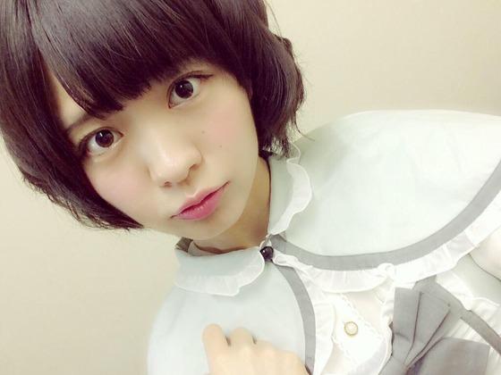 朝倉ゆり バクステ外神田一丁目の美少女自画撮り 画像20枚 1