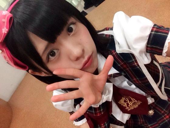 朝倉ゆり バクステ外神田一丁目の美少女自画撮り 画像20枚 7