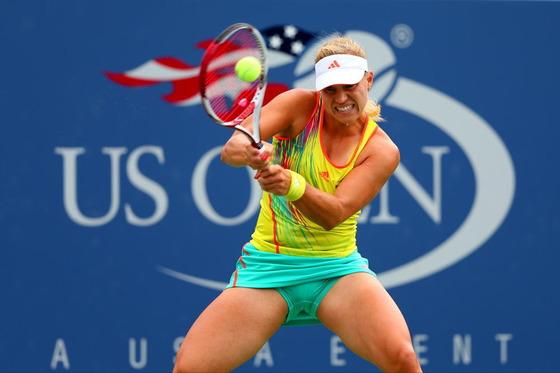 女子テニスプレイヤー達の股間に食い込んだマン筋 画像32枚 11