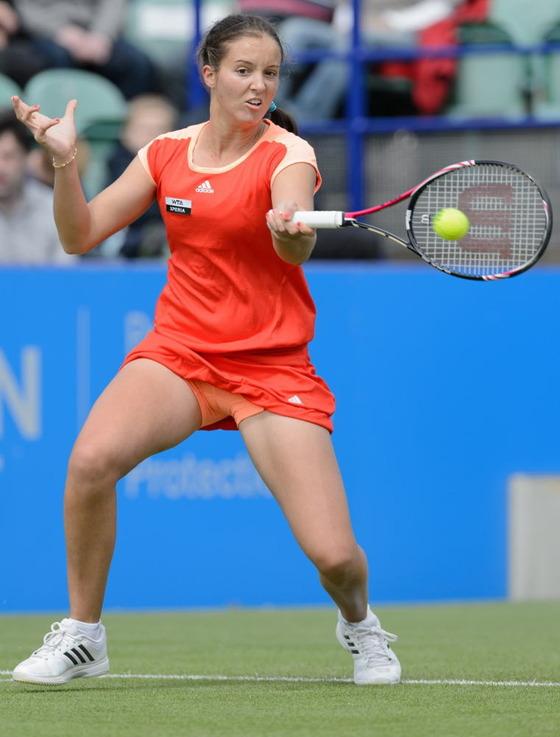女子テニスプレイヤー達の股間に食い込んだマン筋 画像32枚 24