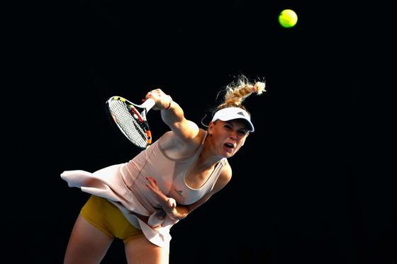 女子テニスプレイヤー達の股間に食い込んだマン筋 画像32枚 28