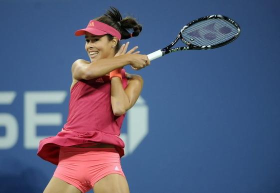女子テニスプレイヤー達の股間に食い込んだマン筋 画像32枚 2
