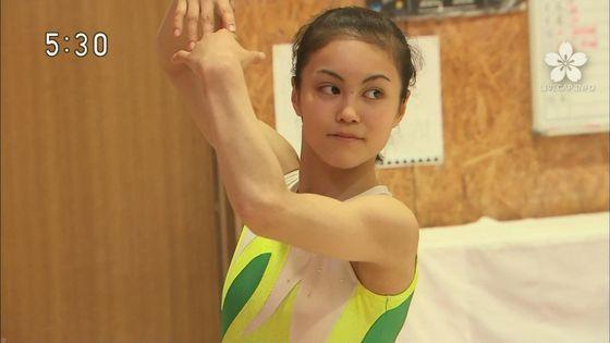 土橋ココ リオ五輪閉会式動画の現役女子校生新体操選手 画像13枚 12