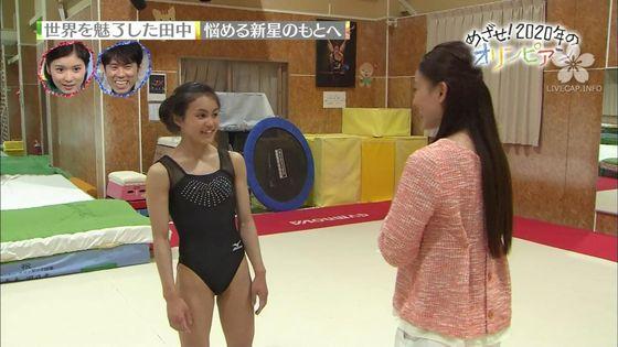 土橋ココ リオ五輪閉会式動画の現役女子校生新体操選手 画像13枚 13