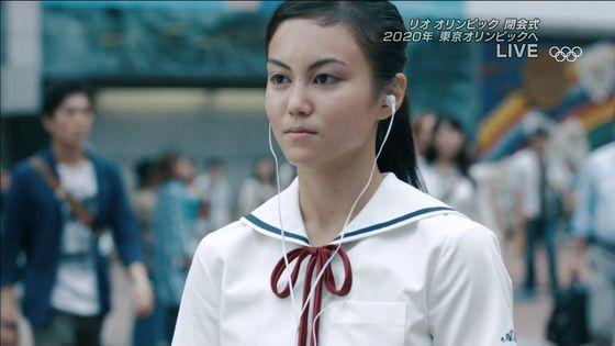土橋ココ リオ五輪閉会式動画の現役女子校生新体操選手 画像13枚 1