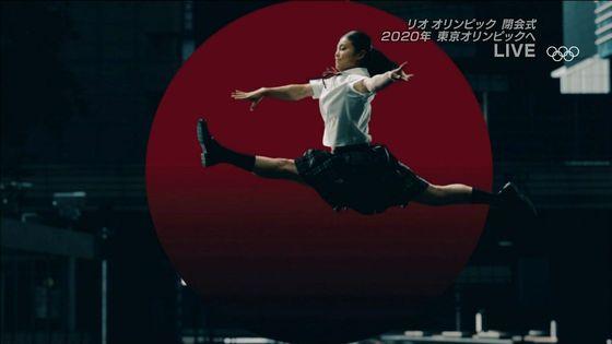 土橋ココ リオ五輪閉会式動画の現役女子校生新体操選手 画像13枚 2