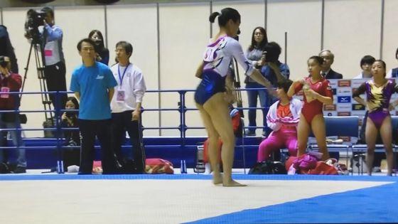 土橋ココ リオ五輪閉会式動画の現役女子校生新体操選手 画像13枚 6