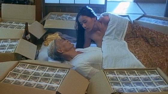 濡れ場やベッドシーンが見れたドラマや映画のお宝キャプ 画像38枚 21