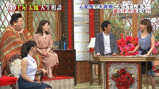土屋太鳳 ホンマでっか!?TVのDカップ着衣巨乳&腋チラキャプ 画像30枚 18
