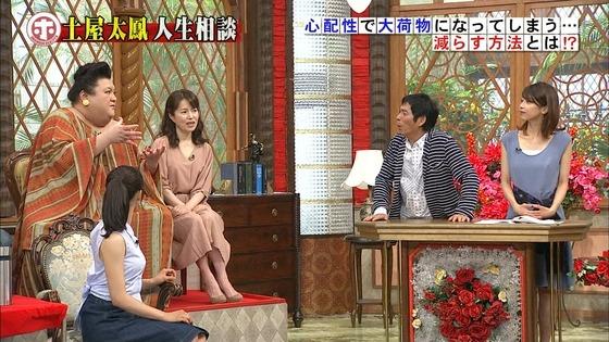 土屋太鳳 ホンマでっか!?TVのDカップ着衣巨乳&腋チラキャプ 画像30枚 24