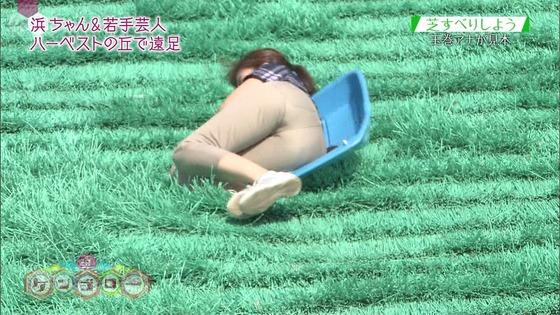 玉巻映美 ケンゴローのピタパンお尻キャプ 画像20枚 12