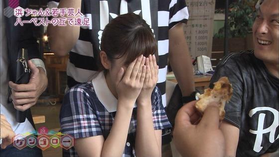 玉巻映美 ケンゴローのピタパンお尻キャプ 画像20枚 4
