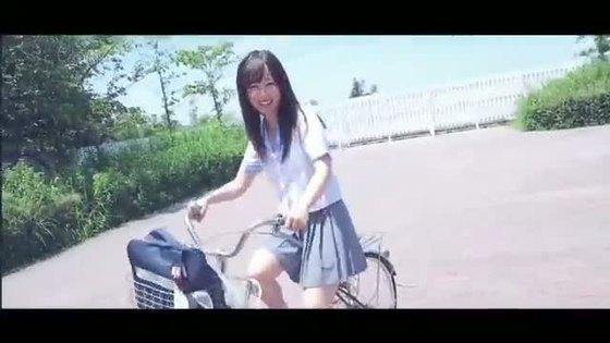 美倉夏菜 全力黒髪少女のパイパン股間食い込みキャプ 画像44枚 2