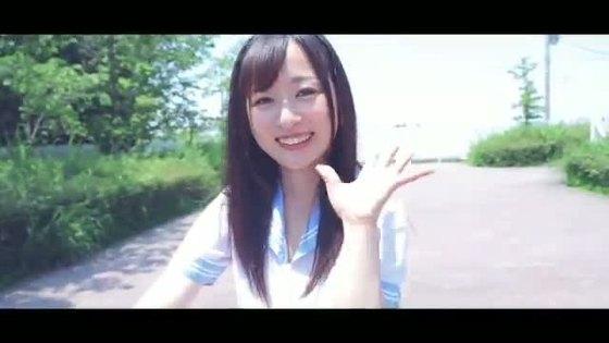 美倉夏菜 全力黒髪少女のパイパン股間食い込みキャプ 画像44枚 3