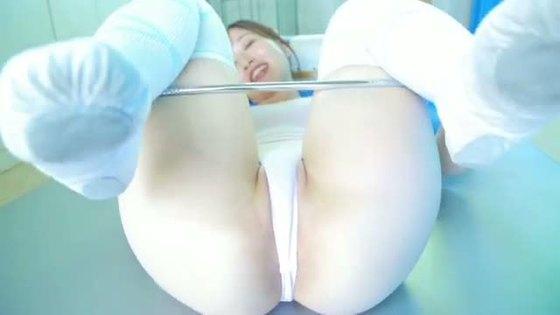 美倉夏菜 全力黒髪少女のパイパン股間食い込みキャプ 画像44枚 8