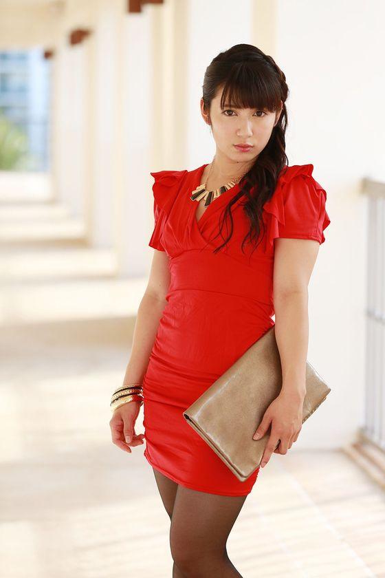 才木玲佳 筋肉アイドルが笑顔で逆セクハラをした瞬間 画像17枚 12