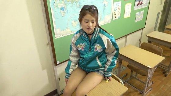 沖田彩花 天使のたまご2のCカップ谷間&お尻キャプ 画像34枚 25