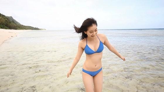 植村あかり 写真集メイキング動画の水着姿キャプ 画像30枚 3