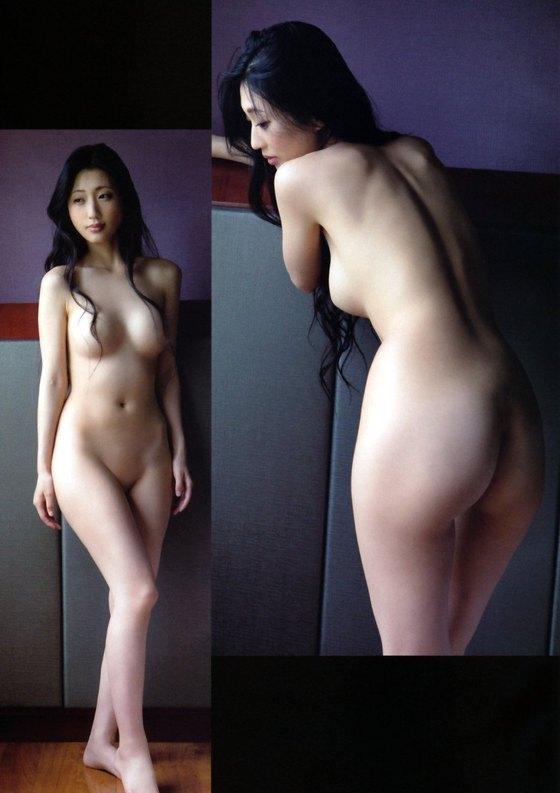 壇蜜 フライデー袋とじの写真集先行ヌードグラビア 画像26枚 13