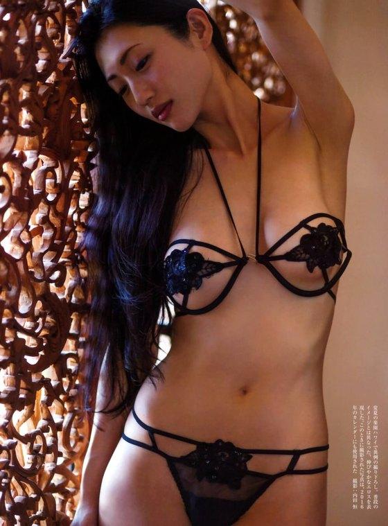 壇蜜 フライデー袋とじの写真集先行ヌードグラビア 画像26枚 21