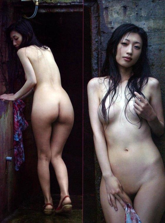 壇蜜 フライデー袋とじの写真集先行ヌードグラビア 画像26枚 23