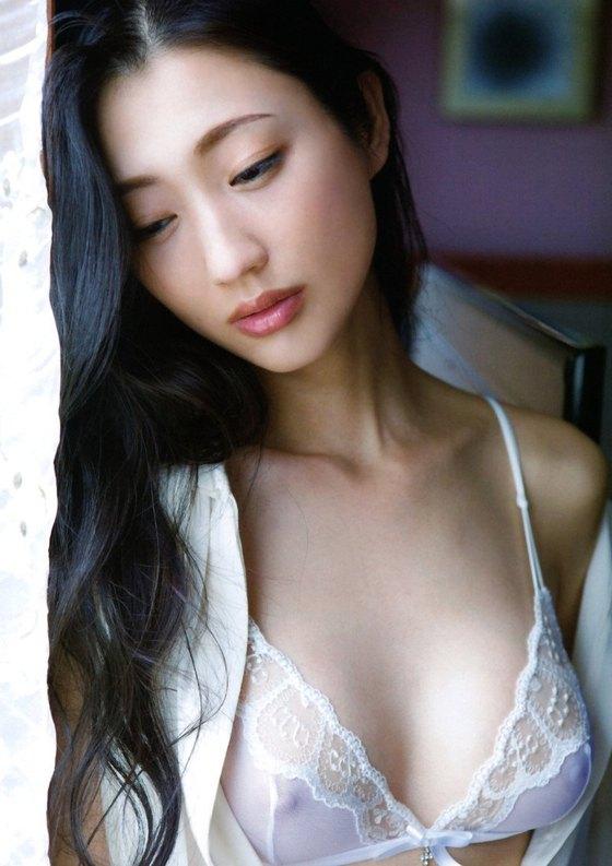 壇蜜 フライデー袋とじの写真集先行ヌードグラビア 画像26枚 4