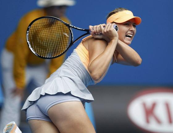 女子テニス選手の透けパンやお尻の食い込みをキャッチ 画像43枚 24