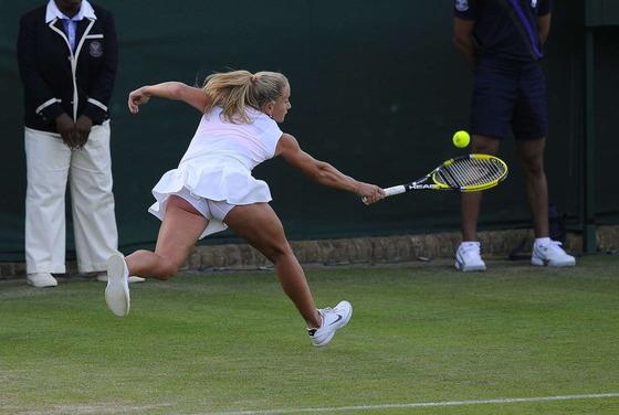 女子テニス選手の透けパンやお尻の食い込みをキャッチ 画像43枚 5